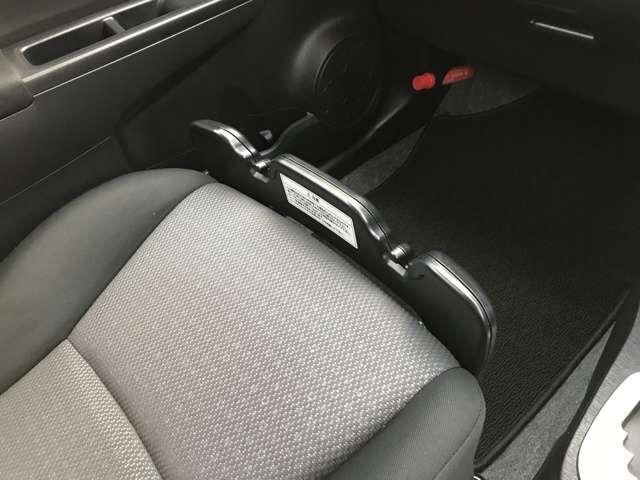 トヨタ ヴィッツ F スマイルエディション 純正メモリーナビ バックモニター