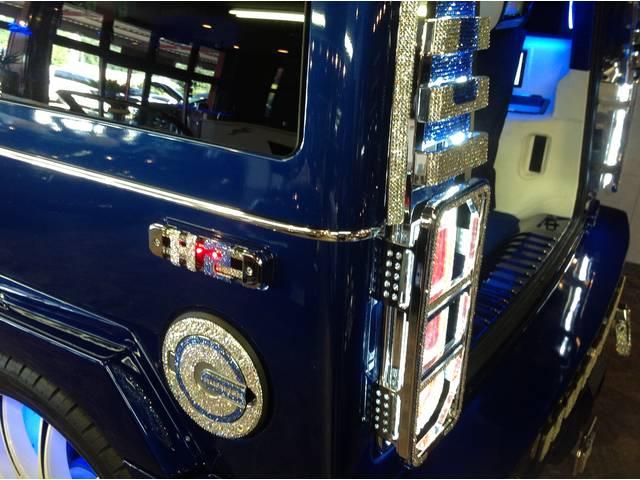 「ハマー」「ハマー H2」「SUV・クロカン」「千葉県」の中古車25