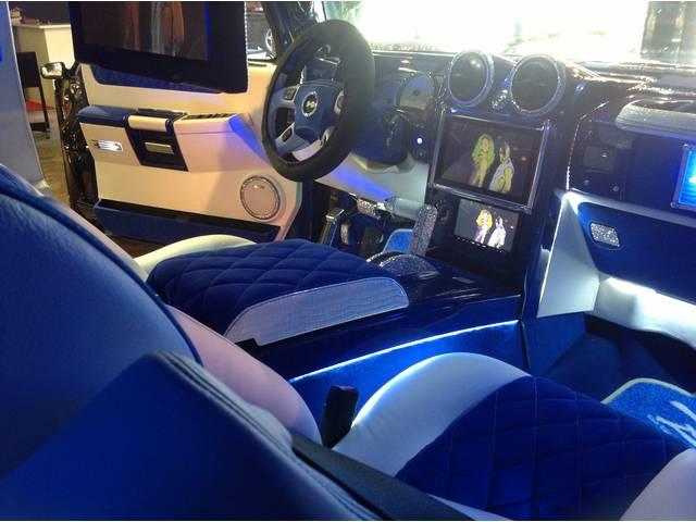 「ハマー」「ハマー H2」「SUV・クロカン」「千葉県」の中古車38