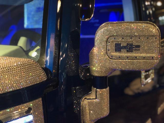 「ハマー」「ハマー H2」「SUV・クロカン」「千葉県」の中古車48