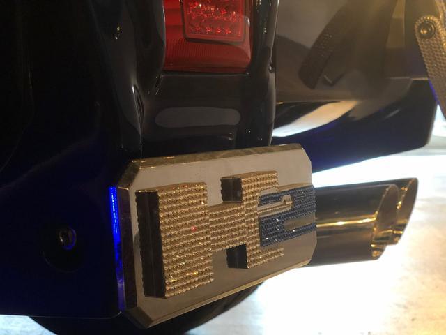 「ハマー」「ハマー H2」「SUV・クロカン」「千葉県」の中古車67