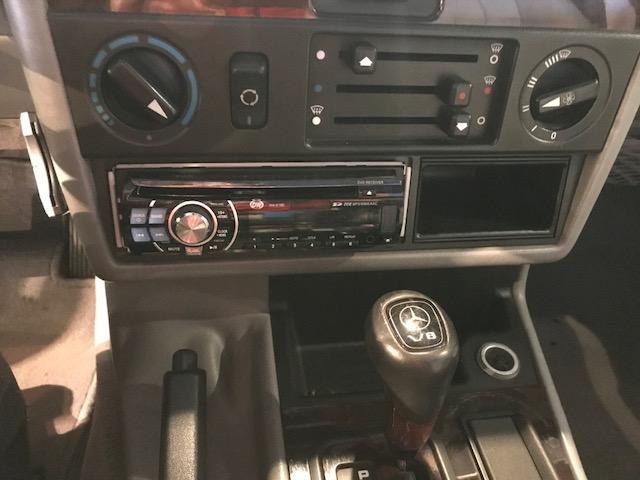 メルセデス・ベンツ M・ベンツ G500 ロング 7名