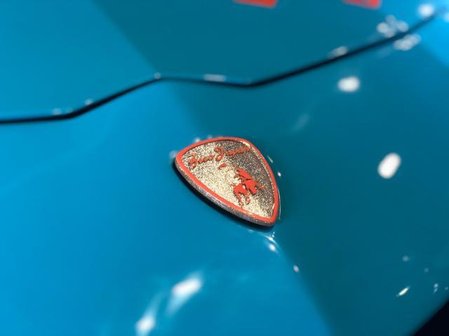 「ランボルギーニ」「アヴェンタドール」「クーペ」「千葉県」の中古車37