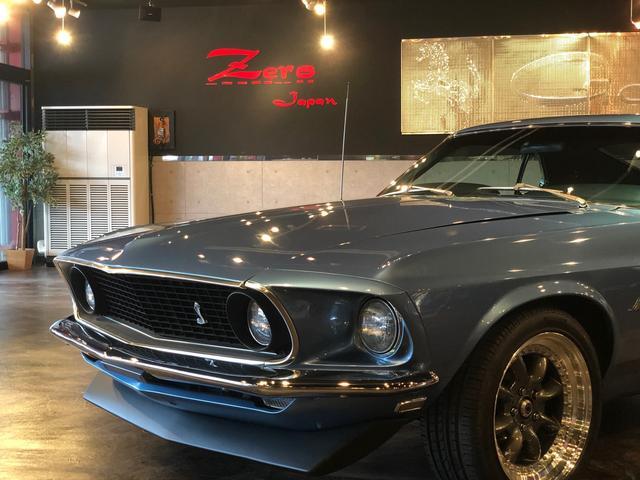 「フォード」「フォード マスタング」「クーペ」「千葉県」の中古車2