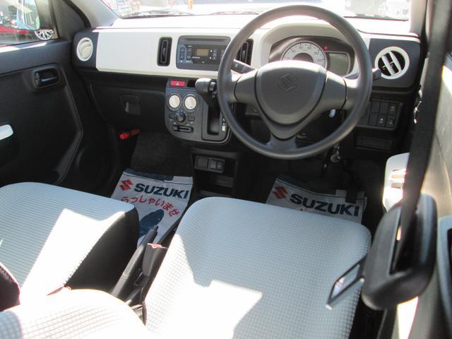 スズキ アルト L キーレス CDプレーヤー 運転席シートヒーター