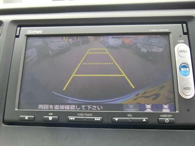 G ナビTV バックカメラ ETC(4枚目)