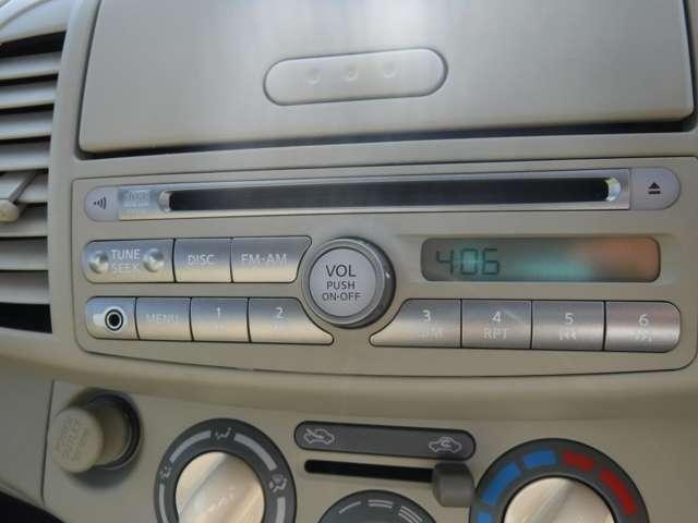 12E 純正CD ETC キーフリーシステム(3枚目)