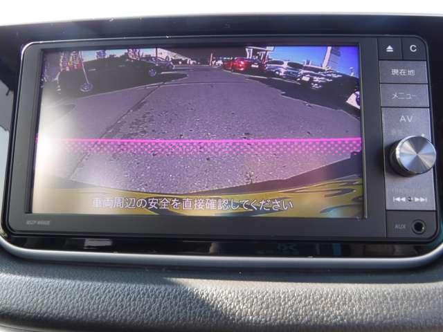 カスタム X ナビTV HID 4WD(4枚目)