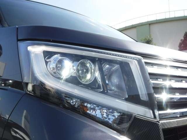 カスタム X ナビTV HID 4WD(14枚目)