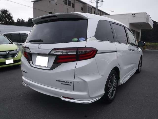「ホンダ」「オデッセイ」「ミニバン・ワンボックス」「千葉県」の中古車10