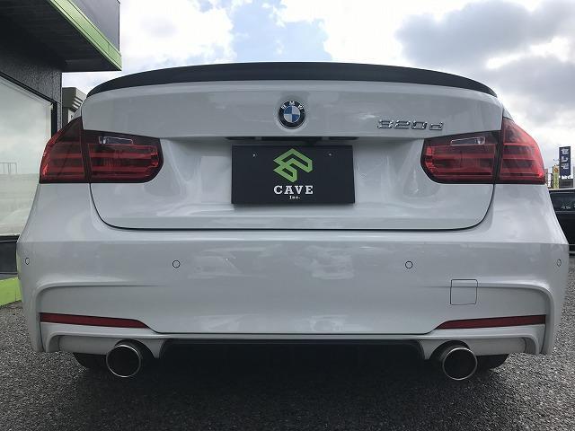 BMW BMW 320dブルーパフォーマンス Mスポーツ 19AWドラレコ