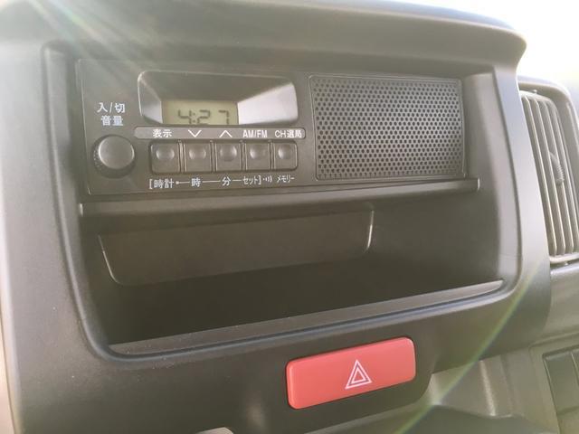 スズキ エブリイ PC 届出済未使用車 キーレス プライバシーガラス