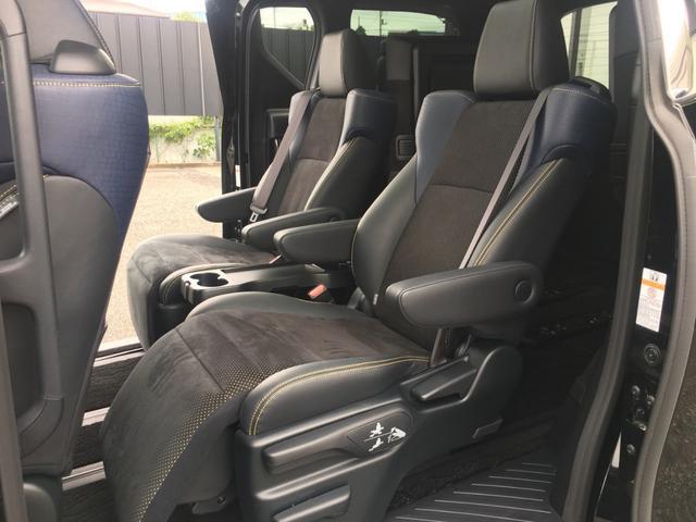 トヨタ ヴェルファイア 2.5Z Aエディション ゴールデンアイズ Wサンルーフ