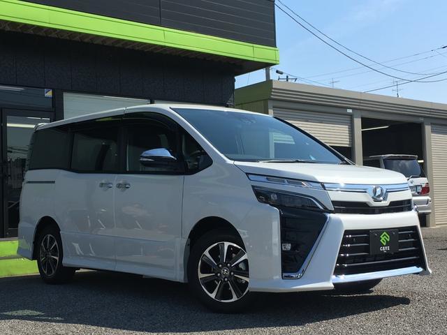 当店ではトヨタの新車も数多く販売しております!