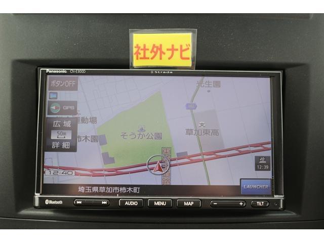 ロング ZR-S サンルーフ社外ナビ地デジ4WD純正16AW(3枚目)