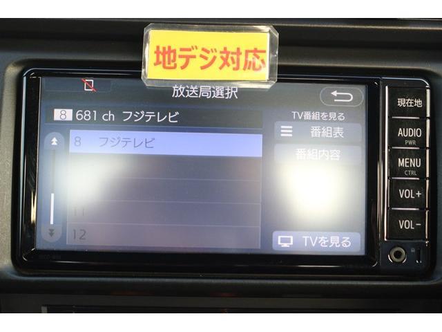 G 1オーナー純正ナビLEDヘッドライト6MT地デジETC(3枚目)