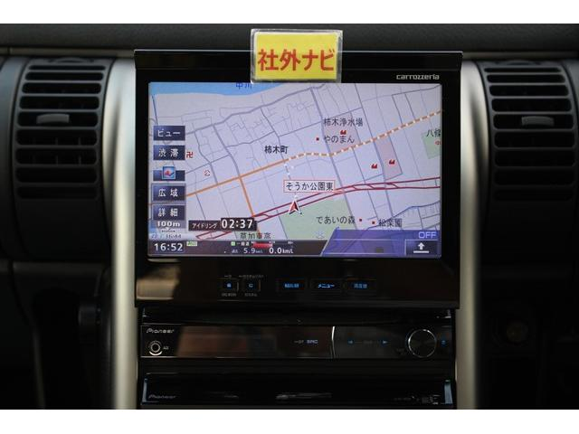 350GT 社外ナビ6速マニュアルHID純正17AW(2枚目)