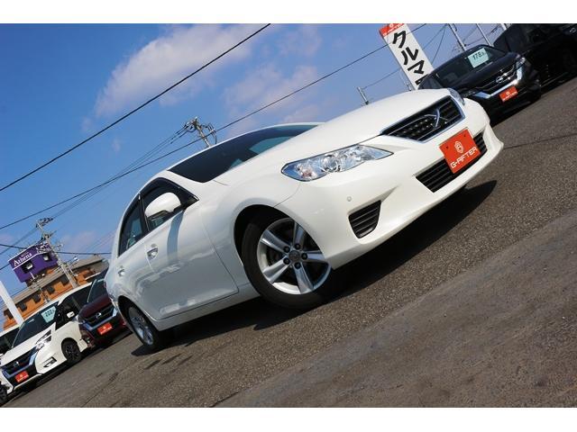 250G リラックスセレクション 純正HDDナビ地デジ(5枚目)