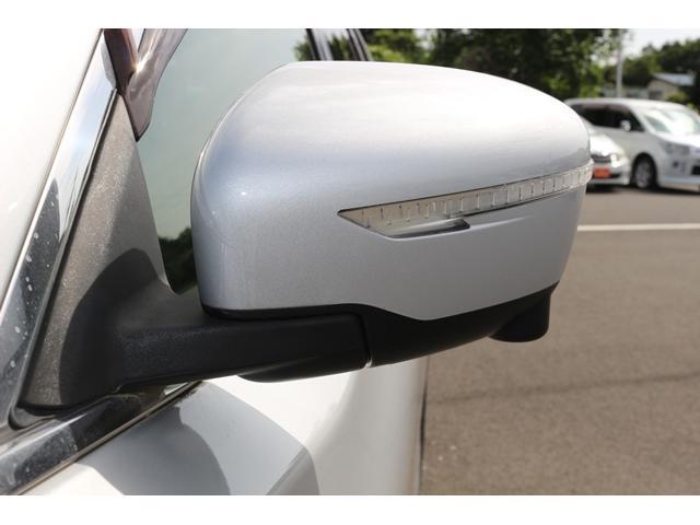 20XエマブレPKG メーカーナビ地デジ全方位シートヒーター(14枚目)