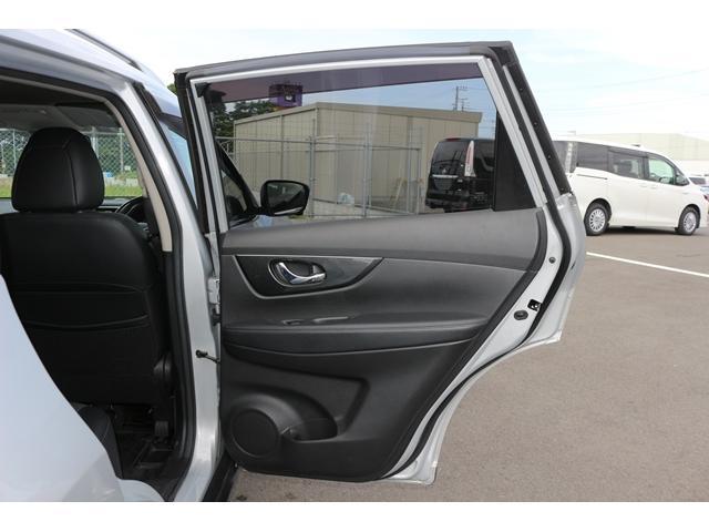 20XエマブレPKG メーカーナビ地デジ全方位シートヒーター(20枚目)