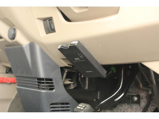スズキ パレット XS 片側パワースライドドア ETC スマートキー CD