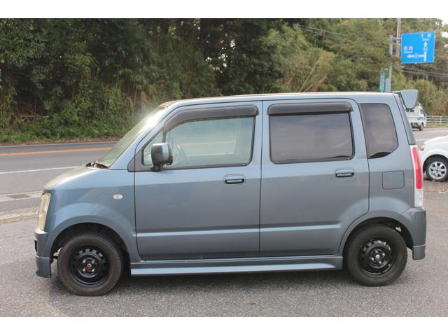 「スズキ」「ワゴンR」「コンパクトカー」「千葉県」の中古車4