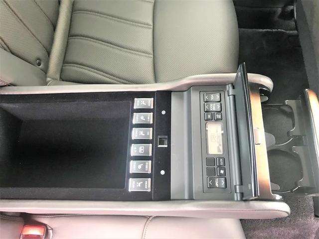 370VIP・茶革エアシート・アラウンドビューモニター(29枚目)