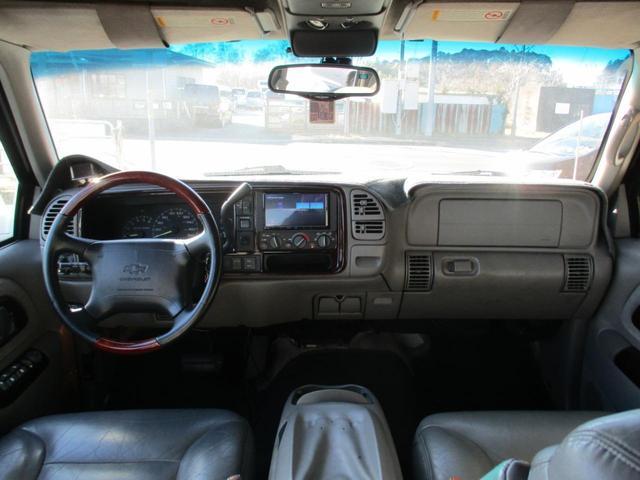 「シボレー」「シボレータホ」「SUV・クロカン」「千葉県」の中古車26