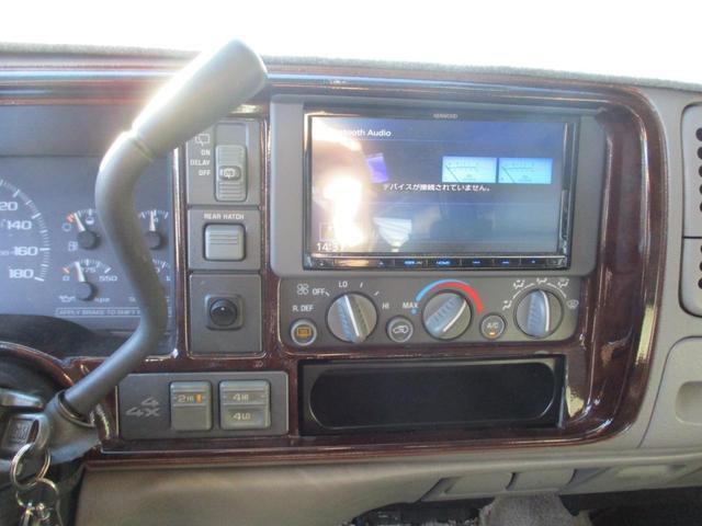 「シボレー」「シボレータホ」「SUV・クロカン」「千葉県」の中古車32