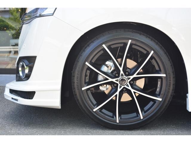 トヨタ ヴェルファイア 2.5XZEUS新車カスタムコンプリート ローダウン