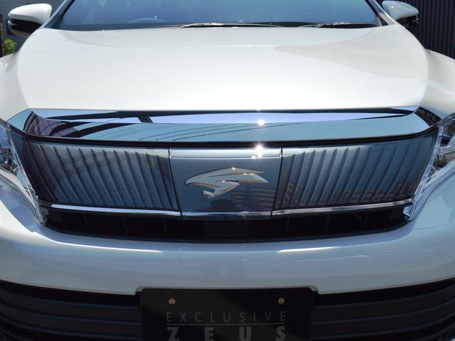 トヨタ ハリアー プレミアム BIG-X大画面9インチナビセット ムーンルーフ