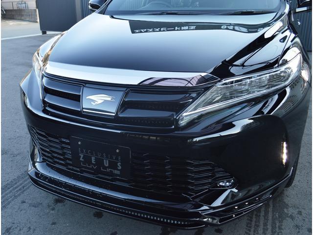 ターボプレミアムZEUS新車コンプリートエアロ車高調22AW(5枚目)