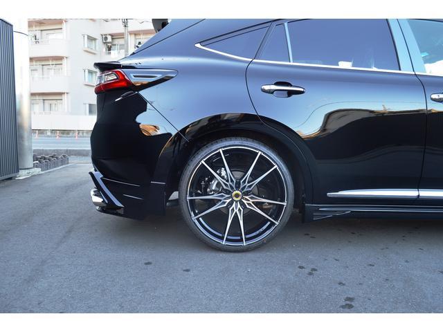 ターボプレミアムZEUS新車コンプリートエアロ車高調22AW(9枚目)