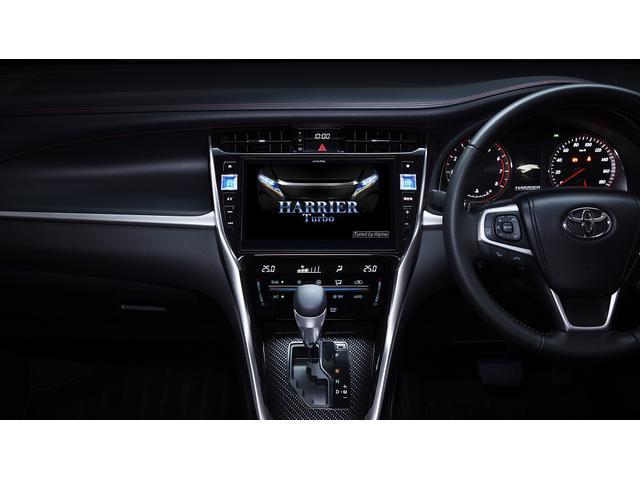 ターボプレミアムZEUS新車コンプリートエアロ車高調22AW(18枚目)