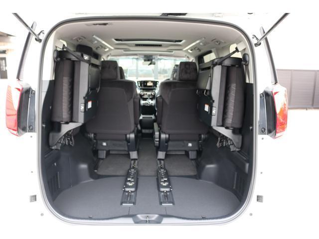 トヨタ アルファード S 7人乗り セーフティセンス ルーフ 両側電動スライドドア