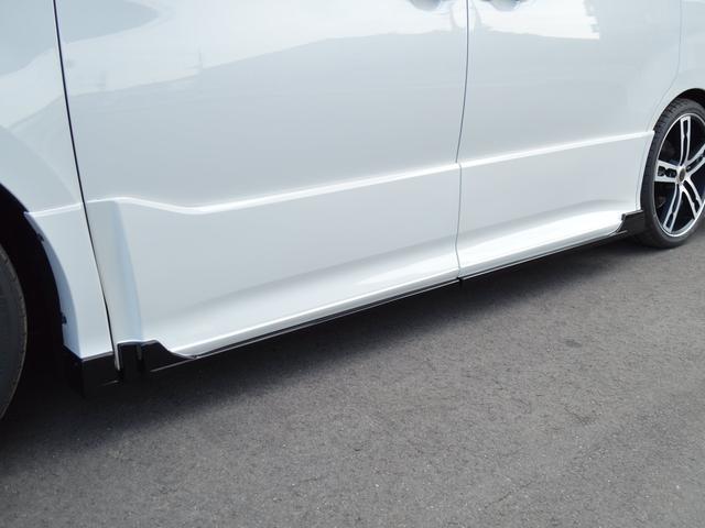 W×B 7人ZEUSコンプリート 車高調 19AW ナビ付き(12枚目)