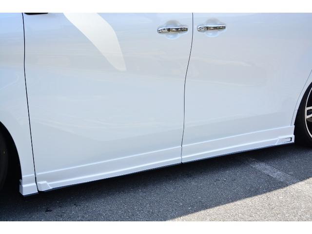 2.5S ZEUSコンプリートカー 車高調 22AWナビ付き(5枚目)