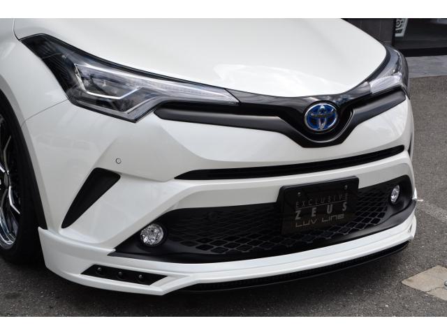 HV G ZEUS新車カスタムコンプリート(10枚目)