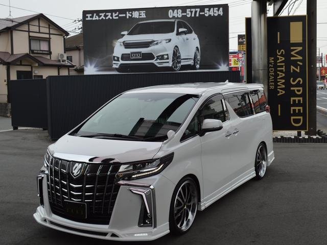 2.5S CパッケージZEUSコンプリートカー車高調22AW(14枚目)