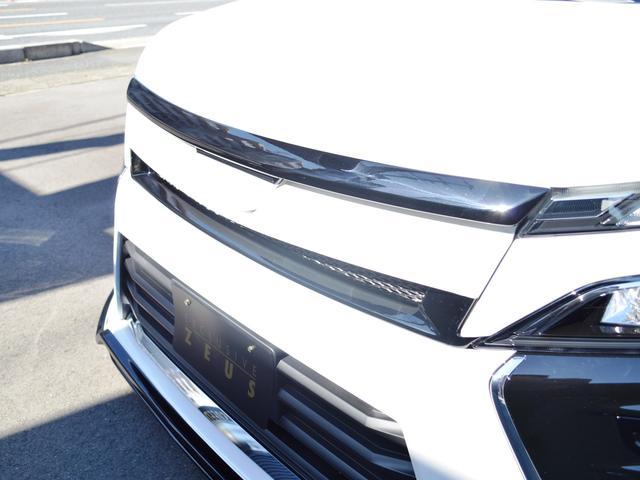 ZS 7人 ZEUS新車コンプリート車高調19AW ナビ付き(10枚目)