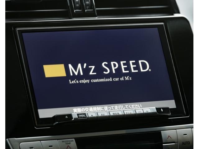 ZS 7人 ZEUS新車コンプリート車高調19AW ナビ付き(12枚目)