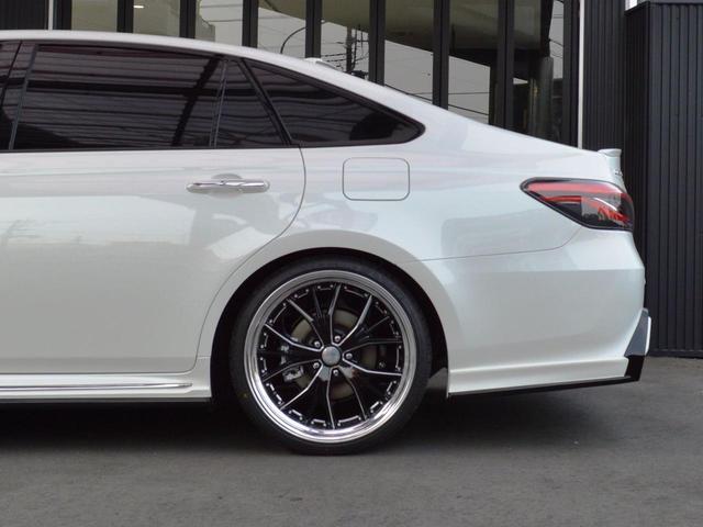 RS ハイブリッド ZEUS新車コンプリート車高調20AW(10枚目)