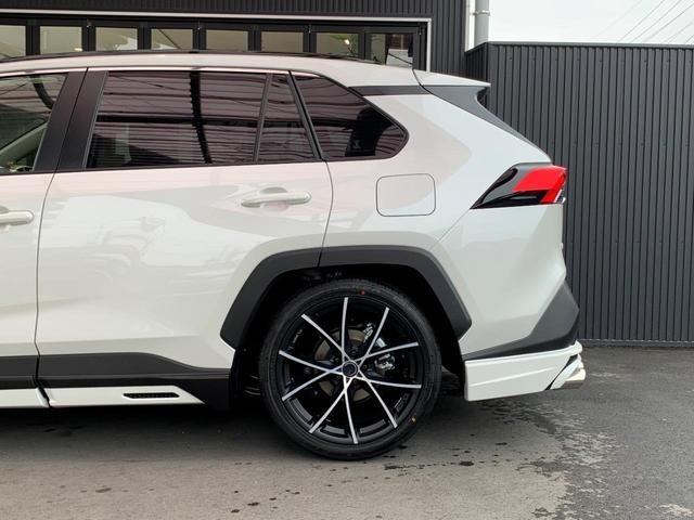 X ZEUS新車コンプリート 車高調 20AW ムーンルーフ(11枚目)