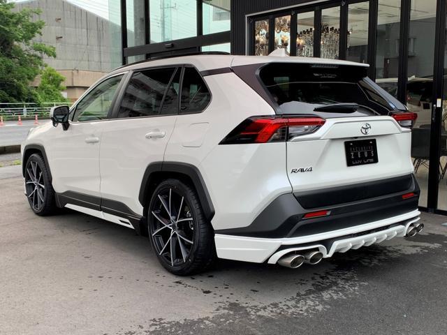 X ZEUS新車コンプリート 車高調 20AW ムーンルーフ(14枚目)