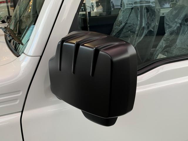 XG ZEUSコンプリート エアロ フロントグリル ミラーカバー ウイング 16インチアルミ スペアタイヤ ツートンペイント JAOSリフトアップキット デモカー仕様(16枚目)
