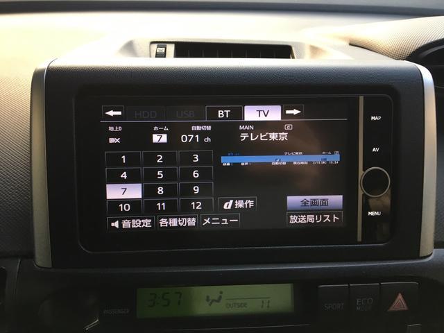 トヨタ ウィッシュ 1.8S ETC HIDライト 純正ナビTV バックカメラ