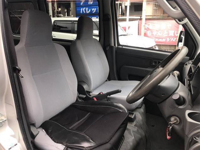 DX 4WD キーレス 車検32年11月迄(4枚目)