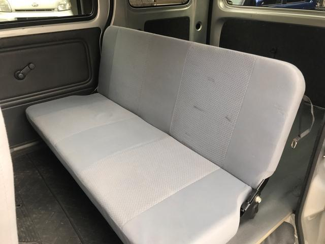 DX 4WD キーレス 車検32年11月迄(18枚目)