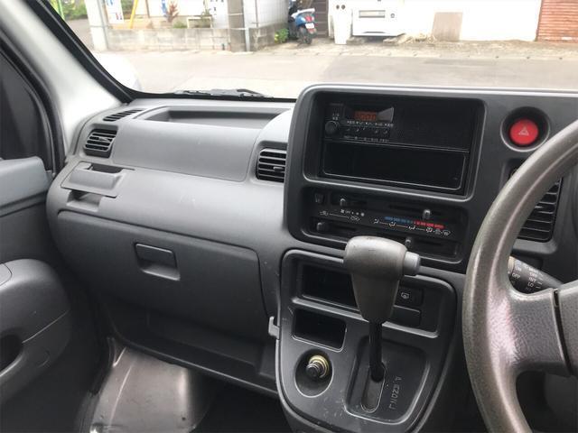 DX 4WD キーレス 車検32年11月迄(19枚目)