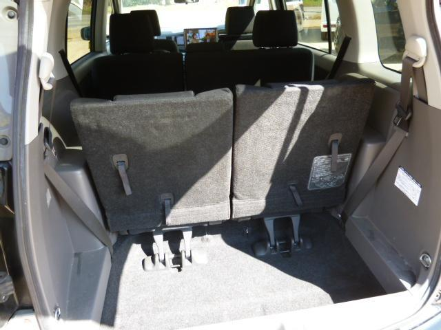 トヨタ アイシス プラタナ 1年保証付 左側パワースライドドア スマートキー